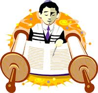 Bar Mitzvah Drawing Image